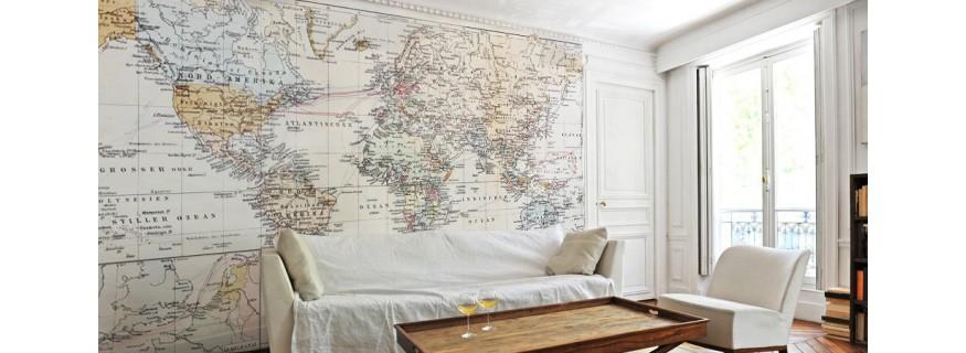 tapete za zid i foto tapete biznis portal. Black Bedroom Furniture Sets. Home Design Ideas